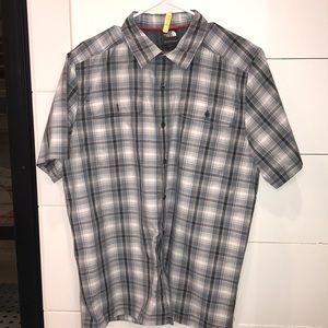The North Face Men's Button Down Shirt